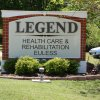 Legend Oak Healthcare & Rehabilitation – Euless Addition
